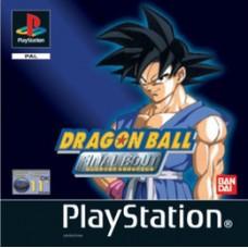 Dragon Ball Final Bout PSX