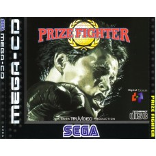 Prize Fighter Mega CD