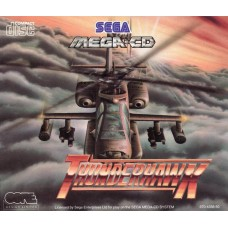 ThunderHawk Mega CD