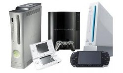 Video Consolas