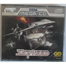 Silpheed Mega CD